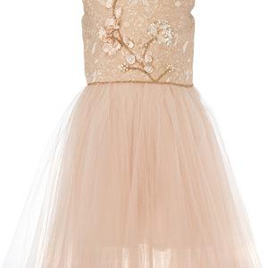 Angelica - Peach:Gold