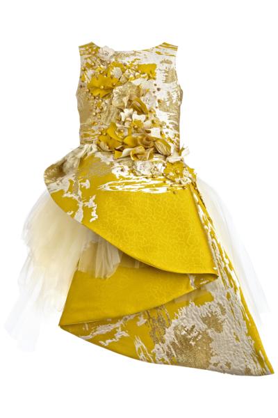 Royal Icing - Yellow
